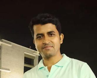 Nishikanth